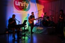 Unify 2018, 1.-4-3.2018, Cluj-Napoca (RO)
